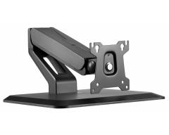 HL17L, Vollbeweglicher Tischständer für Flachbildschirme