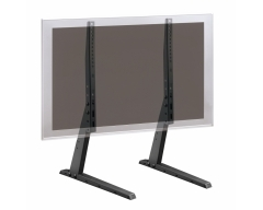"HP36L, 37-70"", max.35 kg, Standfuß für TV-Geräte"