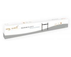 """HP5-1ASL, 32-55"""", max.40 kg, TV-Wandhalter"""