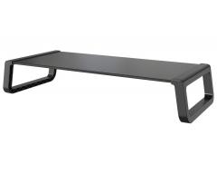 HT7L, Monitor-/Notebookständer, für Bildschirme, Laptops, usw. bis 5 kg