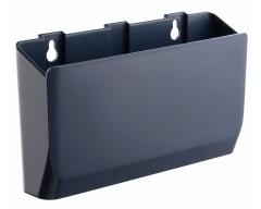 HZ7L, Zubehörhalter, 19,3 x 5 x 11 cm, 2 Stück (lieferbar ab KW 30/21)