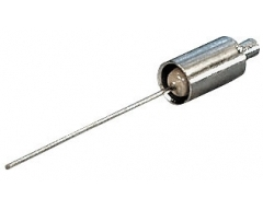 FO1L, Abschlusswiderstand 75 Ohm, für Antennendosen, wenn ein Ausgang nicht benutzt wird