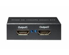 CS25-2L, 4K HDMI 2.0 Verteiler