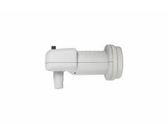 ANKARO® ANK LNC EASY FIND, ANKARO® Single LNB mit LTE Filter und EasyFind-Technik