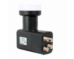 ANKARO ANK LNC 4000, Quattro LNB mit LTE Filter