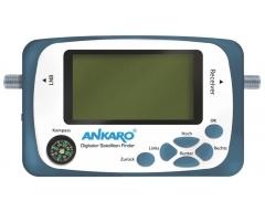 Ankaro ANK DSF 150 Digitaler Satelliten Finder