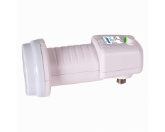 ANKARO ANK LNC EASY FIND, Single LNB mit LTE Filter und EasyFind-Technik