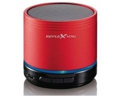 BTX1 rot, tragbarer Bluetooth-Lautsprecher