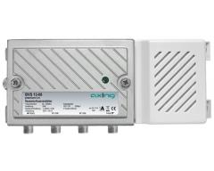 BVS 13-68, Hausanschlussverstärker 30 dB | 100 dBµV CSO/CTB | 1006 MHz, KDG 1 TS 140: C 3.2, Dämpfung und Entzerrung einstellbar