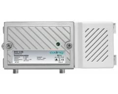 BVS 12-69, Hausanschlussverstärker 20 dB | 98 dBµV CSO/CTB | 1006 MHz, KDG 1 TS 140: B 1.1, Dämpfung und Entzerrung einstellbar,