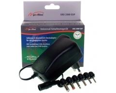 EKU 2000 EUP, Universal-Schaltnetzteil mit USB / 2000 mA
