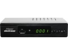Micro M310plus, DVB-S/S2-Receiver, HDMI, Scart, USB