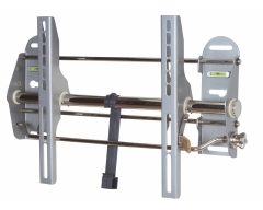 H13-1L, Wandhalter für Flach-Bildschirm bis zu 37 Zoll(94cm), trägt bis zu 56kg (123lbs)