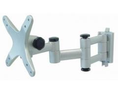 H2-3L, Wandhalter für Flach-Bildschirm 10-30 Zoll (25-76cm), trägt bis zu 20 kg