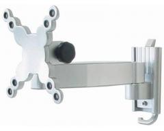 H4-1L, Wandhalter für Flach-Bildschirm 10-30 Zoll(25-76cm), trägt bis zu 20 kg