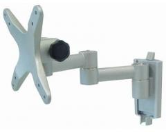 H5-3L, Wandhalter für Flach-Bildschirm 10-30 Zoll (25-76cm), trägt bis zu 20 kg