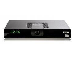 XORO HRT 8720, DVB-T2 HD Receiver, HEVC H.265, PVR Ready, Irdeto, freenet TV