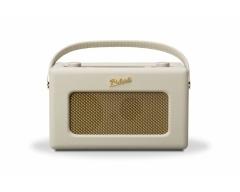 ROBERTS Revival iStream2 pastel cream, Internetradio, DAB+/UKW/WIFI/WLAN/RDS,MP3
