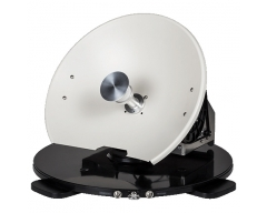 Campingman Portable 2, Vollautomatisches Satelliten-System