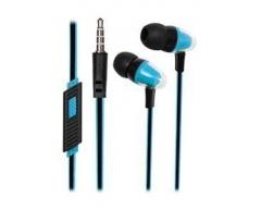 XX.Y PIXEL KT13 blau, In-Ear-Kopfhörer mit Mikrofon