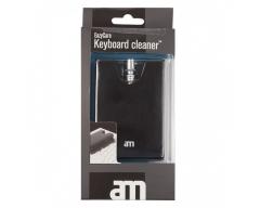 AM85202, Desinfektion, Tastatur-Reiniger, schwarz