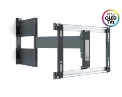 """THIN 546 ExtraThin, 40-65"""", max.30 kg, schwenkbare TV-Wandhalterung"""