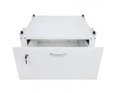 WM-001-60, Waschmaschinen-Unterschrank mit Schublade