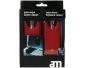 AM85196, Desinfektion, Reiniger für mobile Geräte, rot